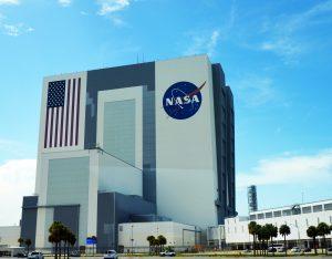 NASA Assembly Building