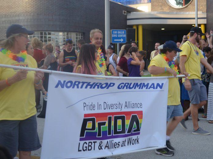Grumman Pride