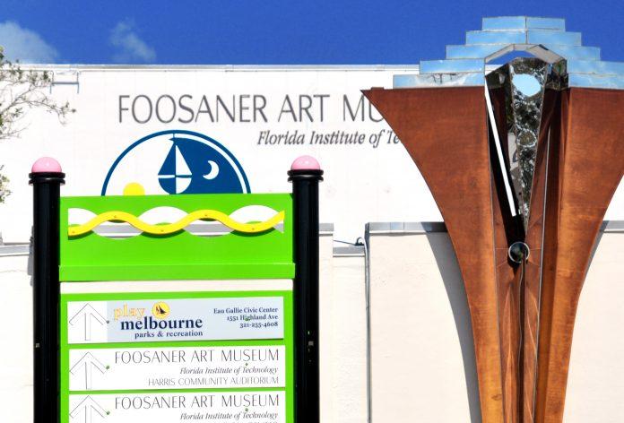 Foosaner Sign